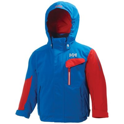 Helly Hansen Kids' Raven Jacket