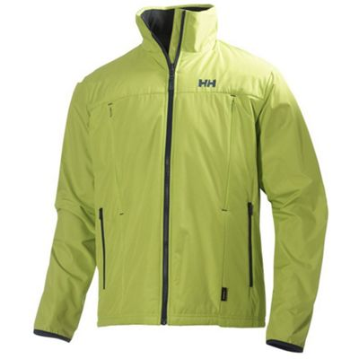 Helly Hansen Men's Regulate Midlayer Jacket