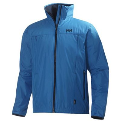 Helly Hansen Men's Regulate Midlayer Jacket