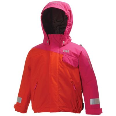 Helly Hansen Kid's Rider Insulated Jacket