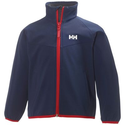 Helly Hansen Kids' Softshell Jacket