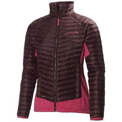 Helly Hansen Women's Verglas Hybrid Insulator Jacket