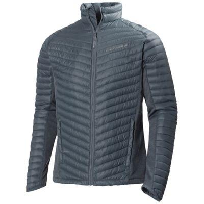 Helly Hansen Men's Verglas Hybrid Insulator Jacket