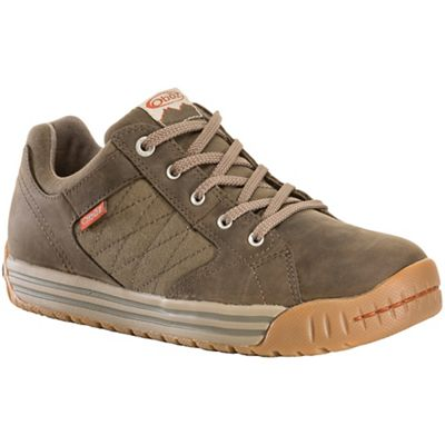 Oboz Men's Mendenhall Low Shoe
