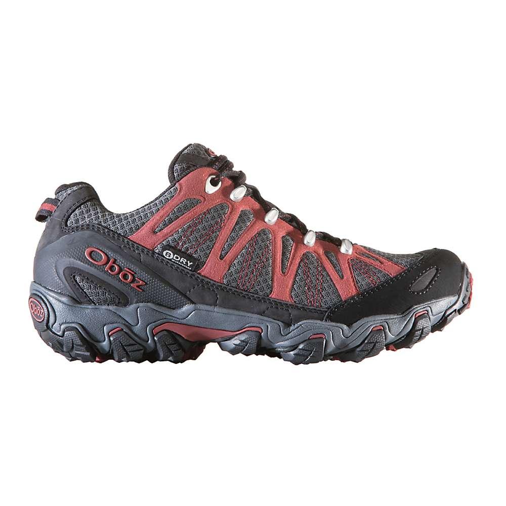 Oboz Hiking Shoes Reviews