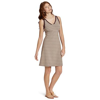 Nau Women's Double Back Stripe Dress