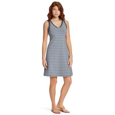 Nau Women's Double Back Stripe Dress