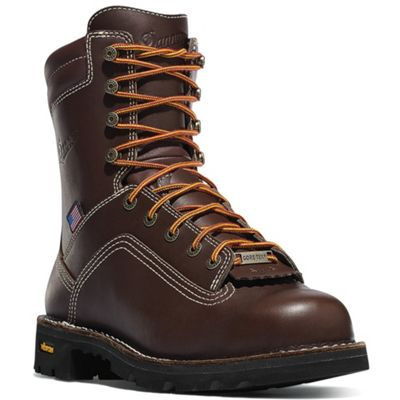 Danner Men's Quarry USA 8IN AT Boot