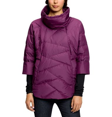 Nau Women's Allee Down Pullover Jacket