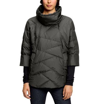 Nau Women's Allee Down Pullover Jacket