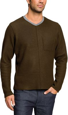 Nau Men's Felt Over Sweater