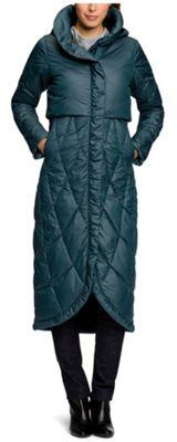 Nau Women's Simmer Down Trench Coat