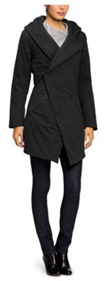 Nau Women's Synfill Kimono Trench Coat