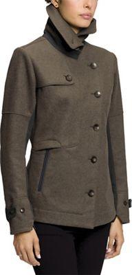 Nau Women's Transporter Jacket