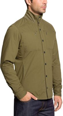 Nau Men's Utility Workshirt