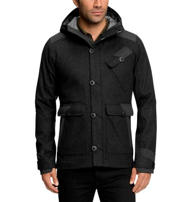 Nau Men's Wool Patrol Jacket
