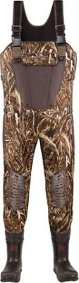 Lacrosse Men's Mallard II Expandable 1000G Insulated Wader