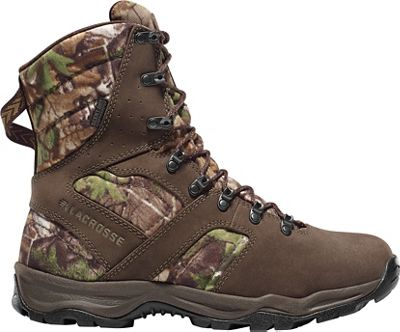 Lacrosse Men's Quick Shot 8IN Boot