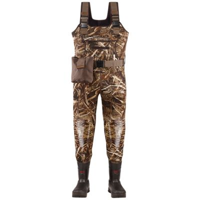 Lacrosse Men's Swamp Tuff Pro 1000G Insulated Wader