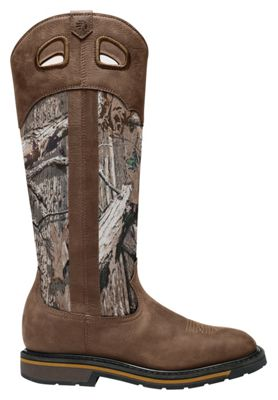 Lacrosse Men's Tallgrass Snake 17IN Boot