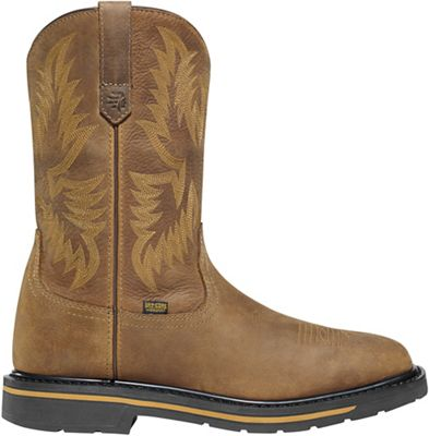 Lacrosse Men's Tallgrass Square Toe Dry Core 11IN Boot