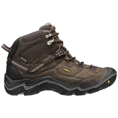 Keen Men's Durand Mid Waterproof Boot