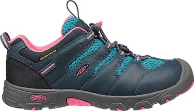 Keen Kids' Koven Low Waterproof Shoe