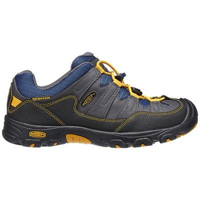 Keen Youth Pagosa Low Waterproof Shoe