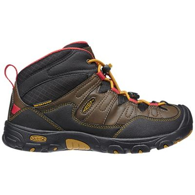 Keen Kids' Pagosa Mid Waterproof Boot