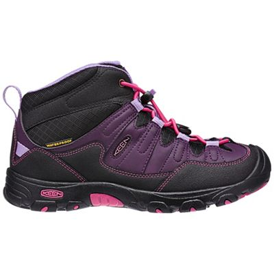 Keen Youth Pagosa Mid Waterproof Boot