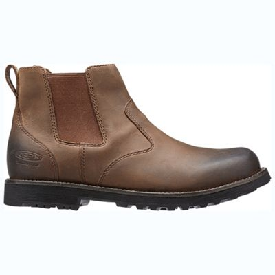 Keen Men's Tyretread Chelsea Boot