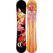 Roxy Radiance Snowboard 151 - Women's