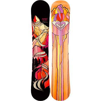 Roxy Radiance Snowboard 154 - Women's