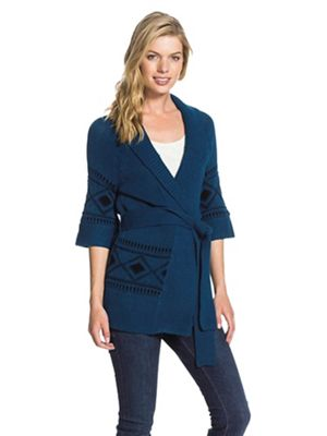 Roxy Women's Coast Road Cardigan