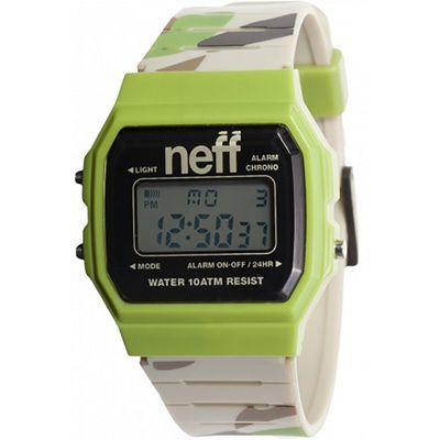 Neff Flava XL Watch - Men's