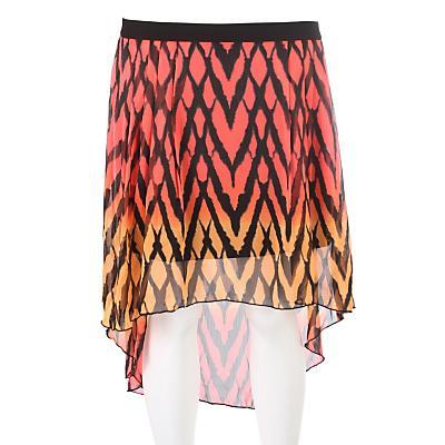 Fox Sheer Desire Skirt - Women's