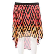 Fox Sheer Desire Skirt - Women's