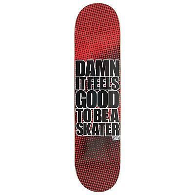 Blind Damn SS Skateboard 7.6in