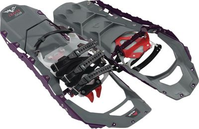 MSR Women's Revo Ascent Snowshoes