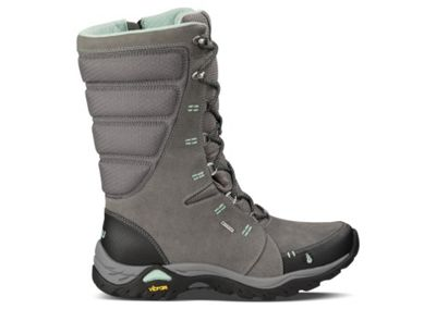 Ahnu Women's Northridge Waterproof Insulated Boot
