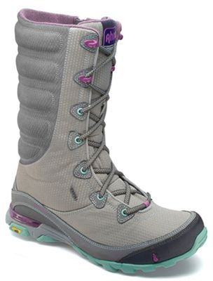 Ahnu Women's Sugar Bowl Waterproof Insulated Boot