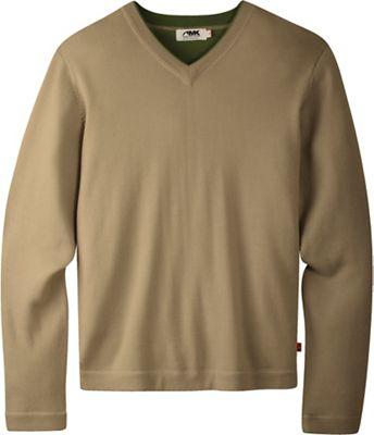 Mountain Khakis Men's Cascade Merino V Neck Sweater