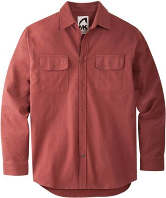 Mountain Khakis Men's Ranger Chamois Shirt