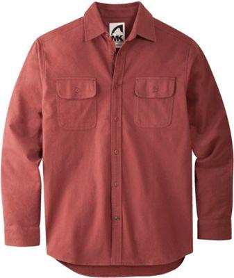 Mountain Khakis Men's Ranger Chamois Shirt