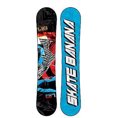Lib Tech Skate Banana Snowboard 162 - Men's