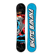 Lib Tech Skate Banana Snowboard 162 - Men's