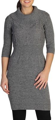 ExOfficio Women's Cafenista Sweater Dress