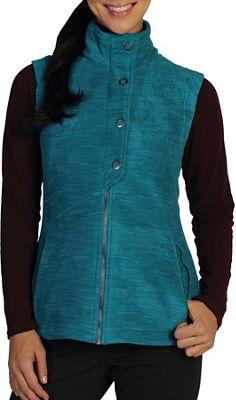 ExOfficio Women's Calluna Fleece Vest