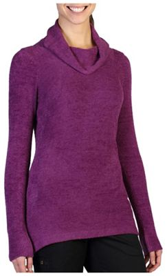 ExOfficio Women's Irresistible Dolce Cowl Neck Top