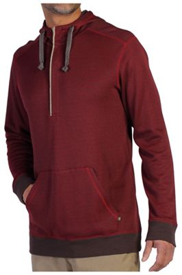 ExOfficio Men's Isoclime Thermal Hoody